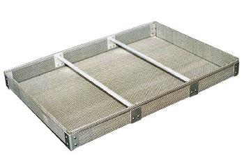 耐熱用金網
