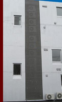 SHINSAIBASHI : ビジネスホテル : 外観写真